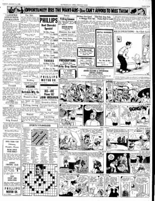 The Courier News from Blytheville, Arkansas on August 11, 1939 · Page 2