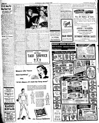 The Courier News from Blytheville, Arkansas on May 8, 1946 · Page 10