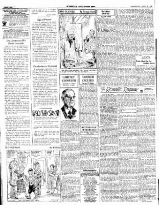 The Courier News from Blytheville, Arkansas on April 11, 1934 · Page 4