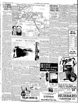 The Courier News from Blytheville, Arkansas on April 20, 1938 · Page 3