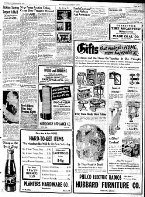 The Courier News from Blytheville, Arkansas on December 7, 1944 · Page 8