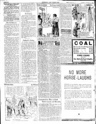 The Courier News from Blytheville, Arkansas on January 13, 1931 · Page 4