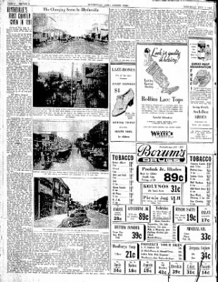 The Courier News from Blytheville, Arkansas on July 1, 1936 · Page 10