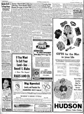 The Courier News from Blytheville, Arkansas on December 7, 1944 · Page 11