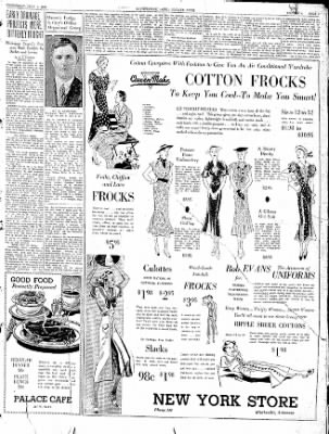 The Courier News from Blytheville, Arkansas on July 1, 1936 · Page 11