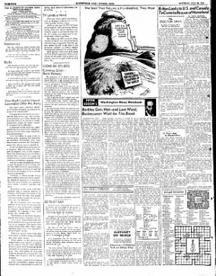 The Courier News from Blytheville, Arkansas on July 23, 1949 · Page 4