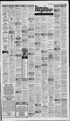 Reno Gazette Journal From Reno Nevada On July 11 1999