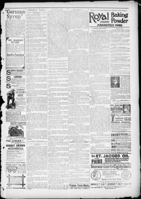 The Weekly Bulletin from Anthony, Kansas on December 29, 1893 · Page 3
