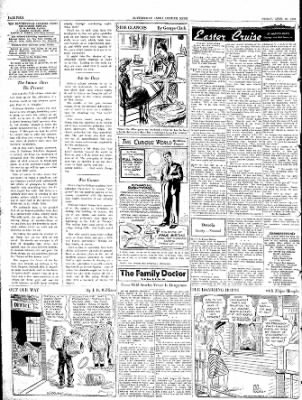 The Courier News from Blytheville, Arkansas on April 22, 1938 · Page 4
