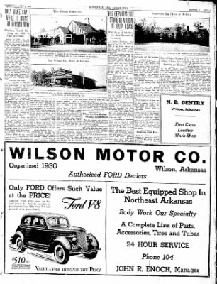 The Courier News from Blytheville, Arkansas on July 1, 1936 · Page 19
