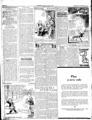 The Courier News from Blytheville, Arkansas on September 24, 1930 · Page 4