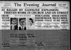 The Evening Journal
