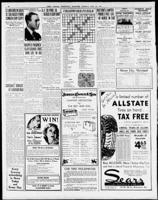 The News Journal from Wilmington, Delaware on June 23, 1932