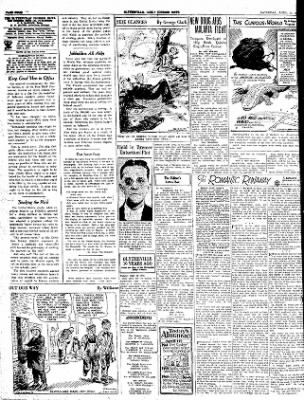 The Courier News from Blytheville, Arkansas on April 14, 1934 · Page 6