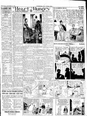 The Courier News from Blytheville, Arkansas on September 24, 1930 · Page 7