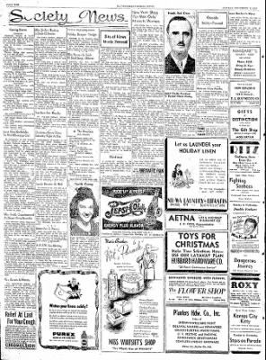 The Courier News from Blytheville, Arkansas on December 11, 1944 · Page 2