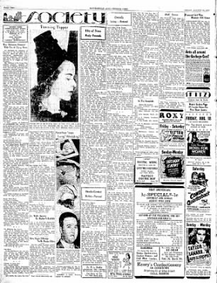 The Courier News from Blytheville, Arkansas on August 18, 1939 · Page 2