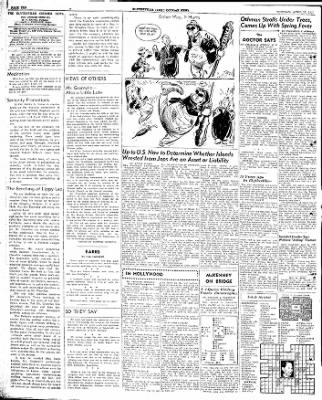 The Courier News from Blytheville, Arkansas on April 15, 1947 · Page 10