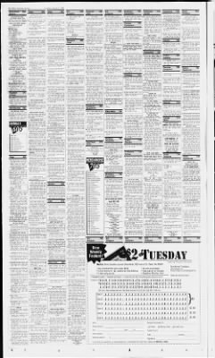 Reno Gazette-Journal from Reno, Nevada on August 5, 1997