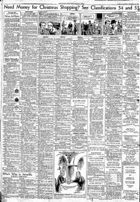 Amarillo Daily News from Amarillo, Texas on November 26, 1940 · Page 8