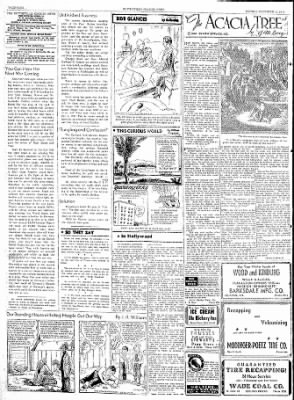 The Courier News from Blytheville, Arkansas on December 11, 1944 · Page 4