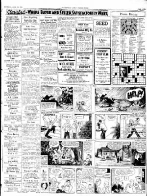 The Courier News from Blytheville, Arkansas on April 23, 1938 · Page 5