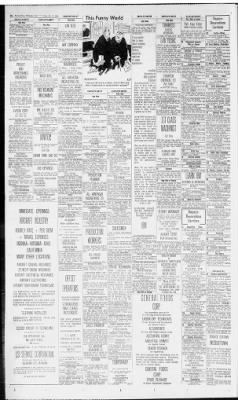 The Morning News from Wilmington, Delaware on February 17, 1967 · Page 54