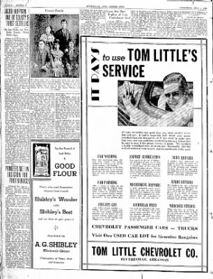 The Courier News from Blytheville, Arkansas on July 1, 1936 · Page 30