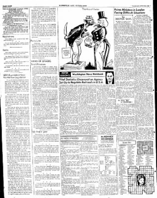 The Courier News from Blytheville, Arkansas on April 26, 1949 · Page 8