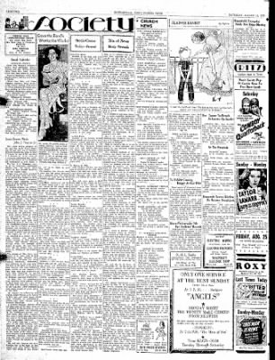 The Courier News from Blytheville, Arkansas on August 19, 1939 · Page 2