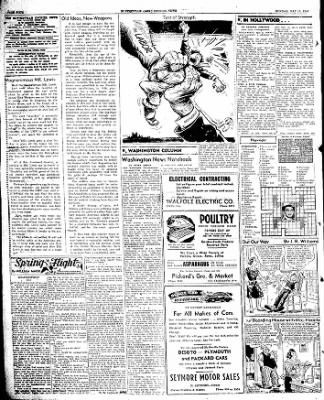The Courier News from Blytheville, Arkansas on May 13, 1946 · Page 4