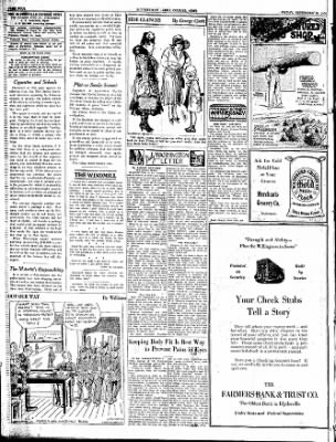 The Courier News from Blytheville, Arkansas on September 26, 1930 · Page 4