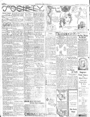 The Courier News from Blytheville, Arkansas on January 19, 1931 · Page 2