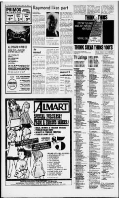 The Morning News from Wilmington, Delaware on April 12, 1974 · 22