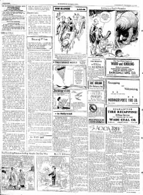 The Courier News from Blytheville, Arkansas on December 13, 1944 · Page 4