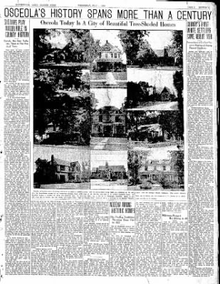 The Courier News from Blytheville, Arkansas on July 1, 1936 · Page 41