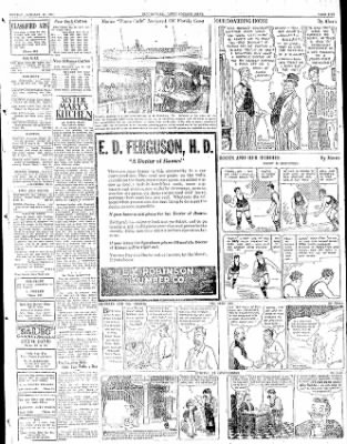 The Courier News from Blytheville, Arkansas on January 19, 1931 · Page 5