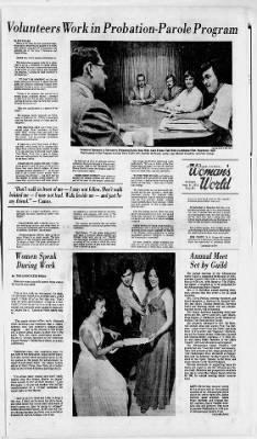 Albuquerque Journal from Albuquerque, New Mexico on September 16, 1973 · Page 13