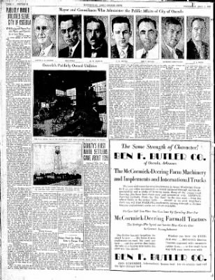 The Courier News from Blytheville, Arkansas on July 1, 1936 · Page 44