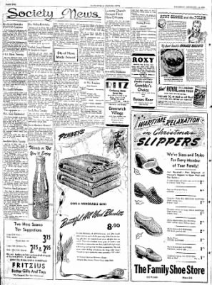 The Courier News from Blytheville, Arkansas on December 14, 1944 · Page 2