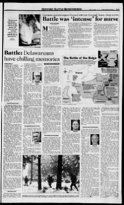 The News Journal from Wilmington, Delaware on December 11, 1994 · Page 11