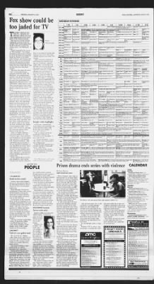 The Daily Journal from Franklin, Indiana on January 6, 2003 · Page 16