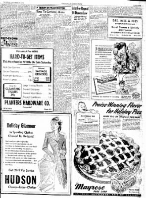 The Courier News from Blytheville, Arkansas on December 14, 1944 · Page 5
