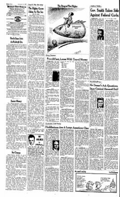 Beckley Post-Herald from Beckley, West Virginia on January 4, 1967 · Page 4