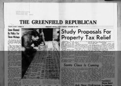 Greenfield Republican