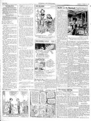The Courier News from Blytheville, Arkansas on August 22, 1939 · Page 4
