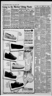 Albuquerque Journal from Albuquerque, New Mexico on March 31, 1989 · Page 30