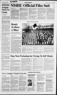 Albuquerque Journal from Albuquerque, New Mexico on July 4, 1996 · Page 29