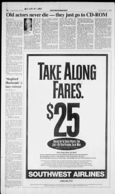 Albuquerque Journal from Albuquerque, New Mexico on May 14, 1996 · Page 16