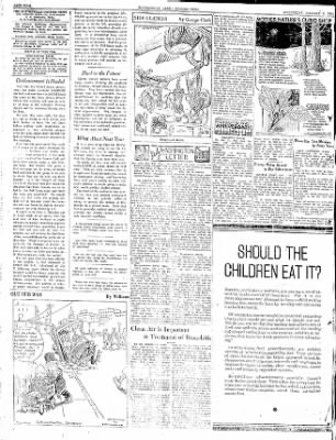 The Courier News from Blytheville, Arkansas on January 21, 1931 · Page 6